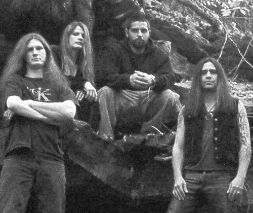 137 - feat. member of Crucifist, Orodruin - Discography (2001-2006)