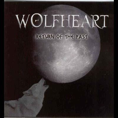 Wolfheart - The Return Of The Past