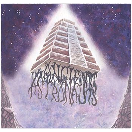 Holy Mountain - Ancient Astronauts