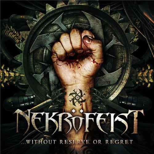 Nekrofeist - ...Without Reserve or Regret