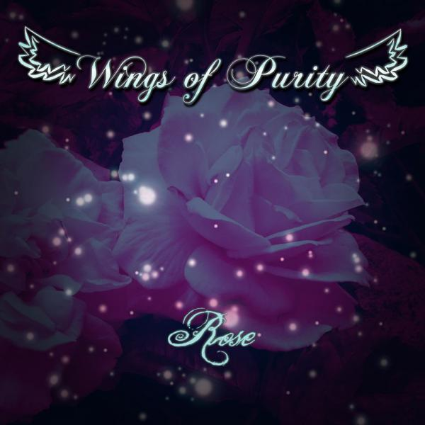Wings Of Purity - Rose (EP)