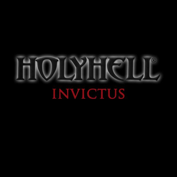 HolyHell - Invictus (Single)