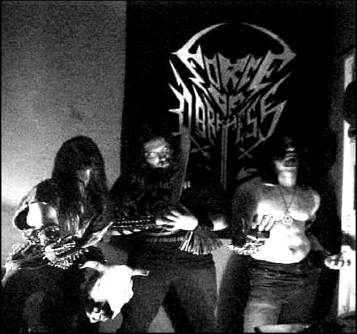 Force of Darkness - Discography