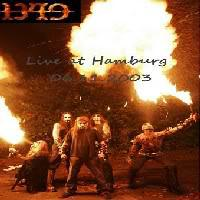 1349 - 2 Bootleg (Live In Hamburg & With Full Force)