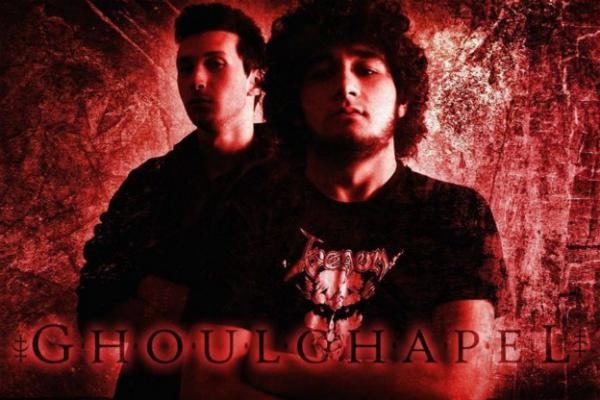 Ghoulchapel - Discography