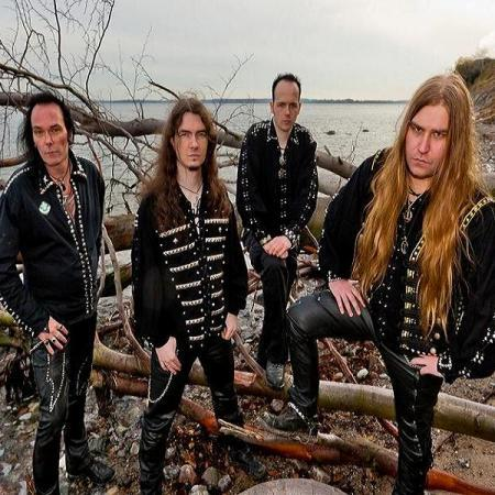 Stormwarrior - Discography (2001 - 2014)