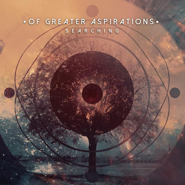 Of Greater Aspirations  -  Searching (EP)