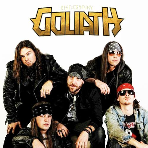 21st Century Goliath - Discography (2012 - 2014)