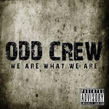 Odd Crew - Discography