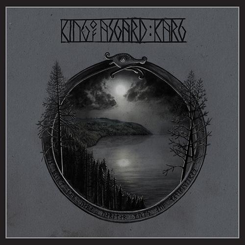 King Of Asgard  - Karg (Lossless)