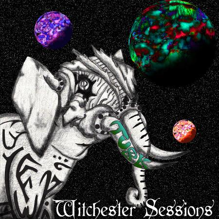 Tusk - The Witchester Sessions (EP)
