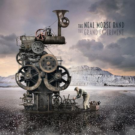 The Neal Morse Band - The Grand Experiment (Special Edition)
