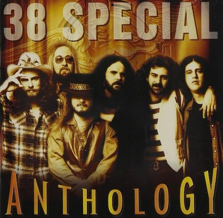 .38 Special - Anthology (Compilation)