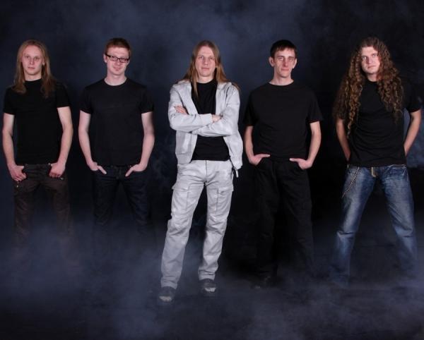 Deathsaint - Шляхам Ваўкалака