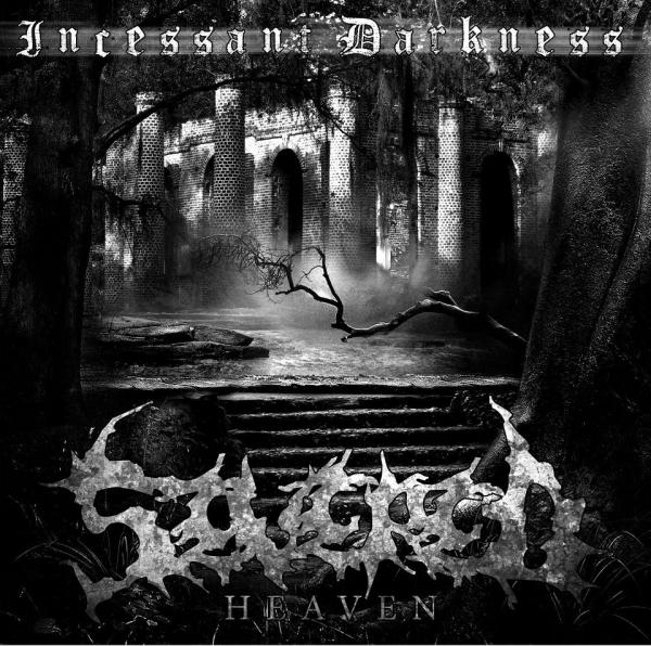 Severed Heaven - Incessant Darkness