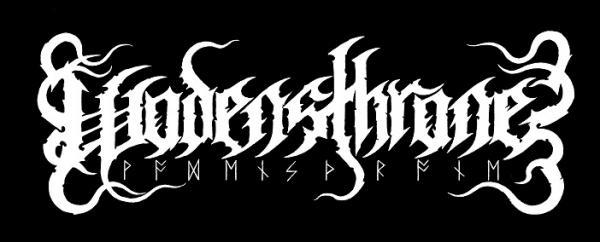 Wodensthrone  - Discography