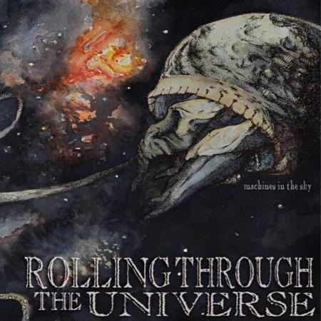 Rolling Through the Universe - 2 Albums