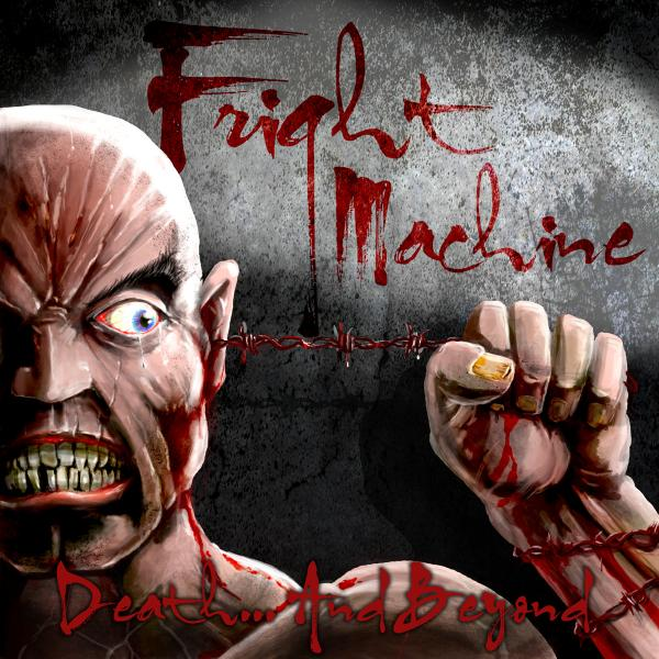 machine of fright