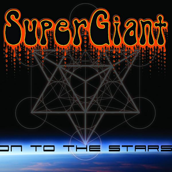 SuperGiant - On To The Stars