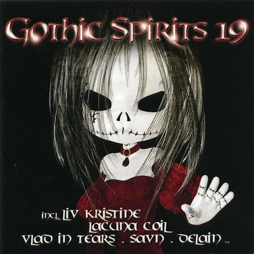 Various - Gothic Compilation Part XX