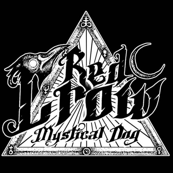 Red Crow Mystical Dog - The Holy Grail of Death (EP)