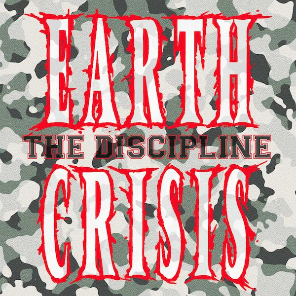 Earth Crisis - The Discipline (EP)