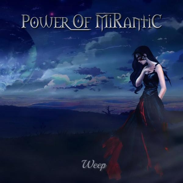 Power Of Mirantic - Weep (EP)