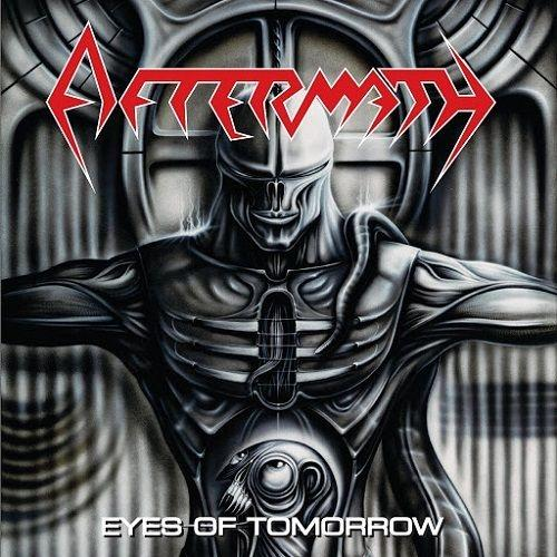 Aftermath  - Eyes Of Tomorrow (Reissue 2015)
