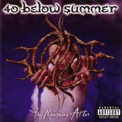 40 Below Summer - Black Market Hero / With Daggers Drawn - Discography (1999-2010)