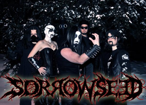 Sorrowseed - Discography (2012 - 2015)