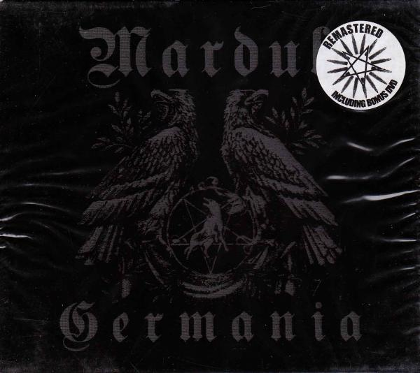 Marduk - Live In Oslo, Norway May 1994 (DVD)