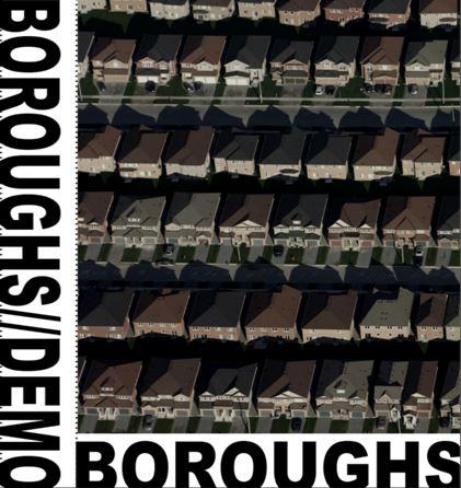 Boroughs - (Demo)