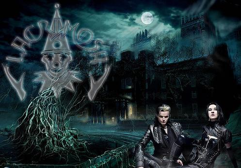 Lacrimosa  - Discography (1991-2015) (Lossless)