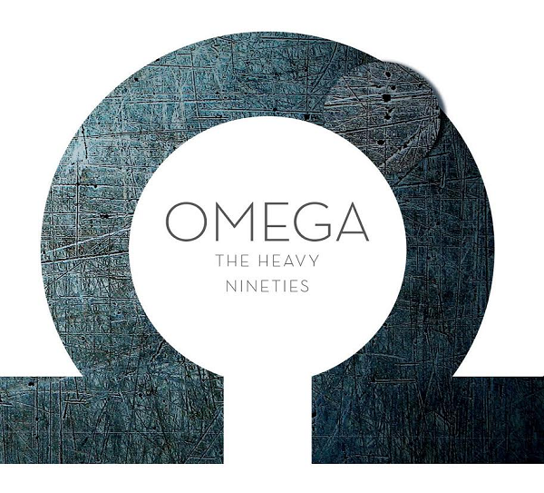 Omega - The Heavy Nineties (Compilation)