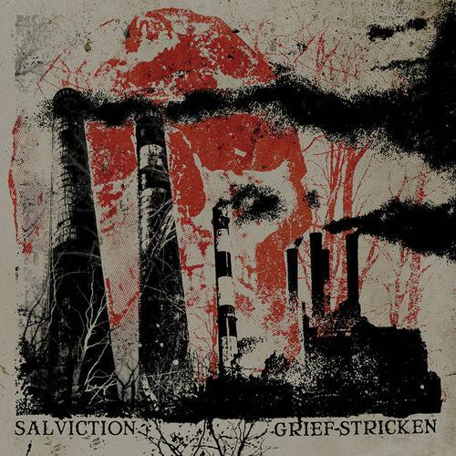 Salviction - Grief-stricken