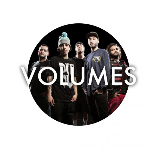 Volumes - Discography (2010 - 2014)