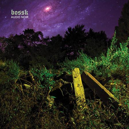 Bossk - Discography (2008 - 2016)