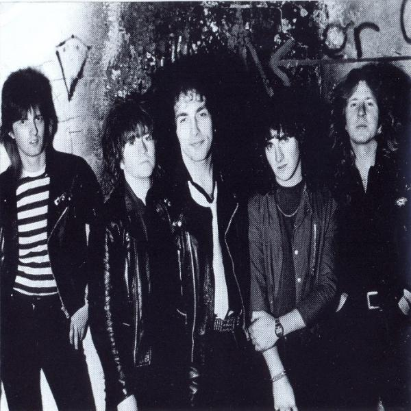 Wildfire - Discography (1983 - 1984) (Reissued)