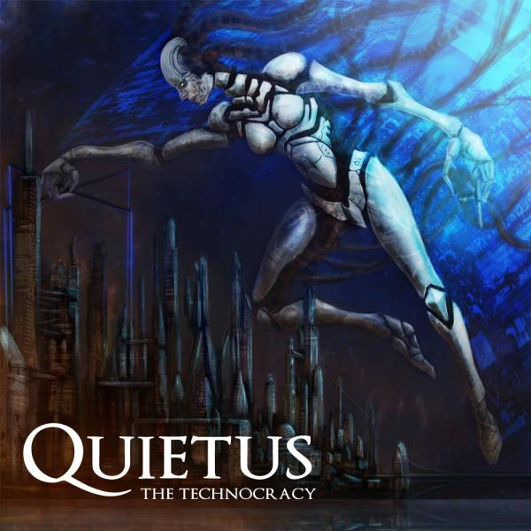 Quietus - The Technocracy (EP)