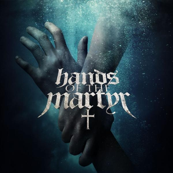 Hands Of The Martyr  - Hands Of The Martyr