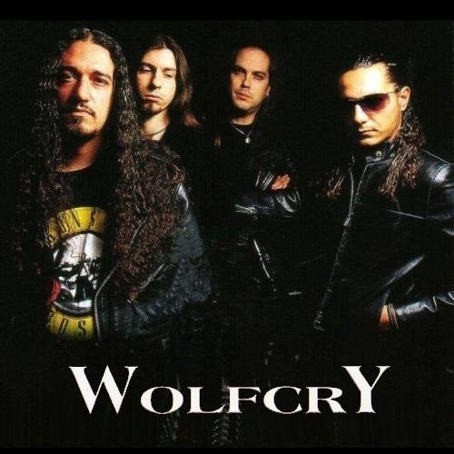 Wolfcry - Discography (2001 - 2010)