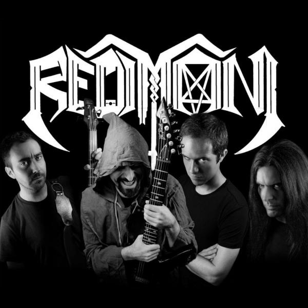 Redimoni - Discography  (2005-2012) (Lossless)