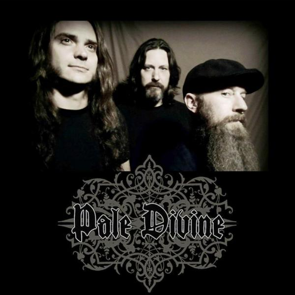 Pale Divine - Discography (1997-2012)