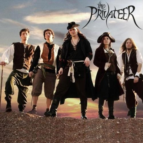 The Privateer - Discography (2010 - 2013)