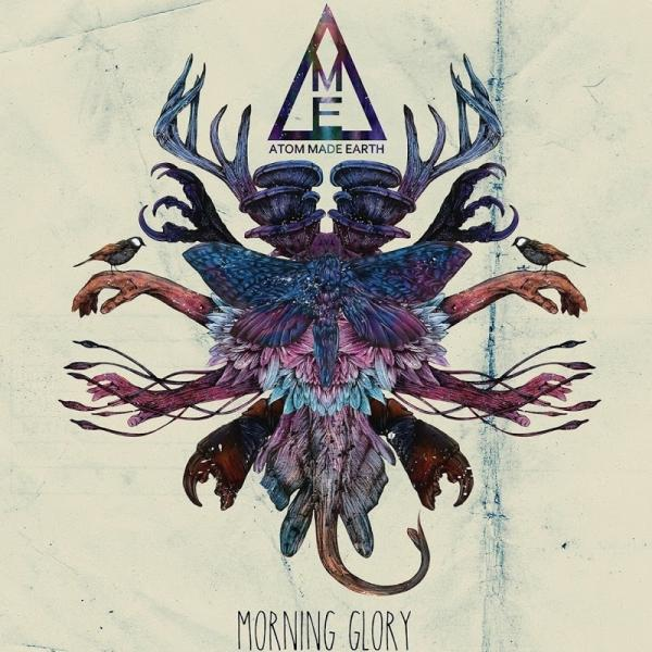 Atom Made Earth - Morning Glory (2016, Psychedelic Rock) - Download ...