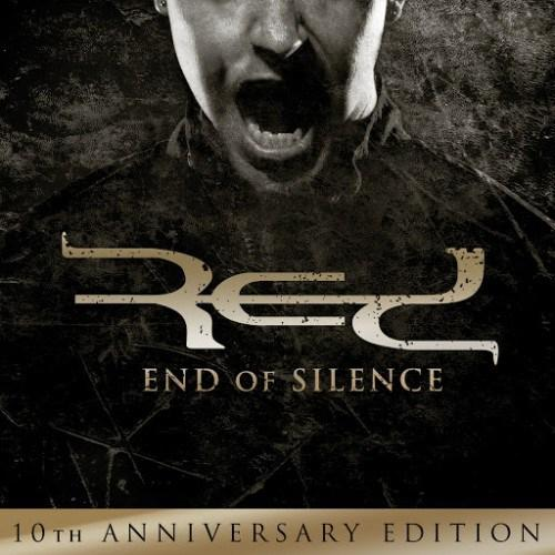 Red - End of Silence: 10th Anniversary Edition