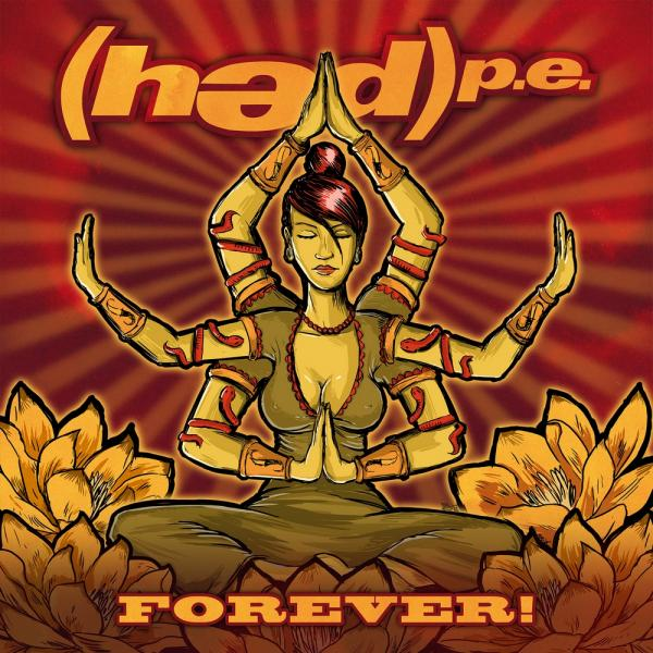 (hed)p.e. - Forever! (Deluxe Edition) (2CD)