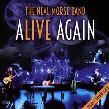 The Neal Morse Band - Alive Again (Live)