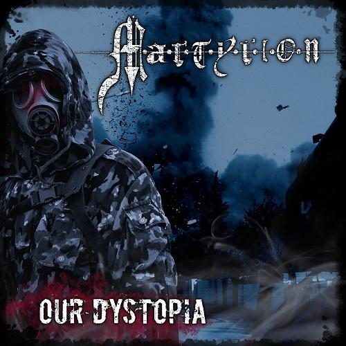 Martyrion - Discography (2011-2016)