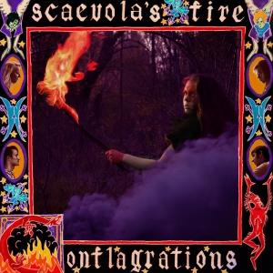 Scaevola's Fire - Discography